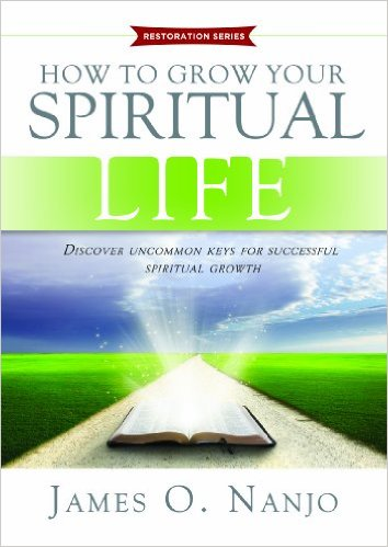 How to Grow Your Spiritual Life