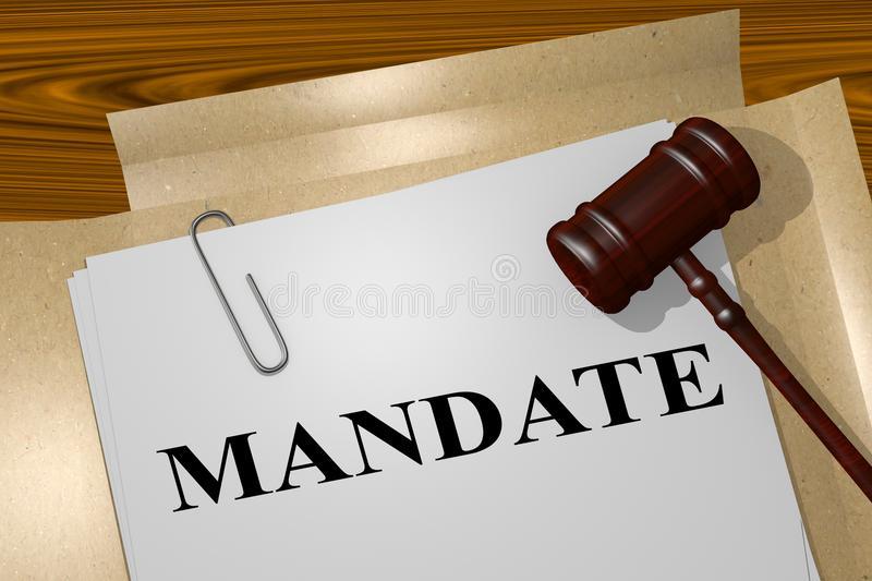 Day 3 – Kingdom Mandate